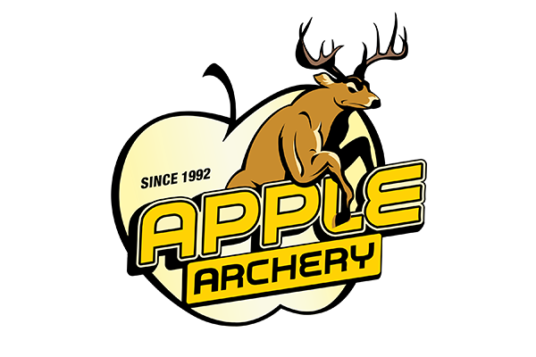 Apple Archery Logo