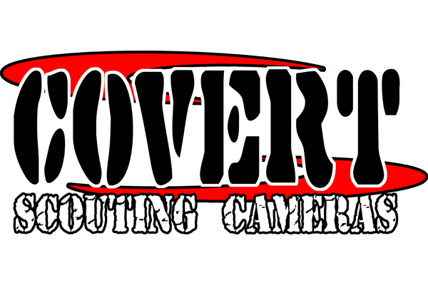 Covert Scouting Cameras Logo